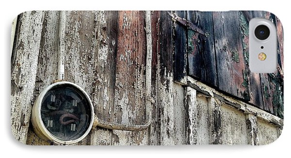 IPhone Case featuring the photograph 3340 by Olivier Calas