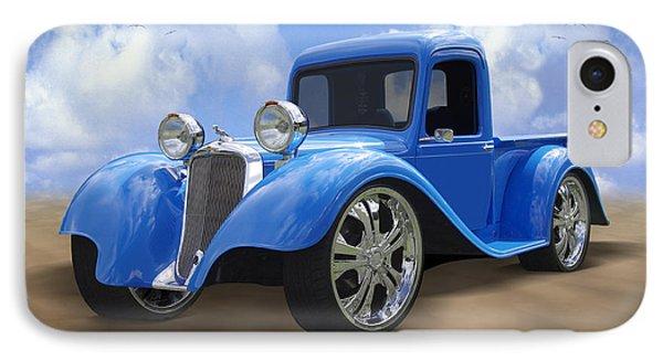 34 Dodge Pickup Phone Case by Mike McGlothlen