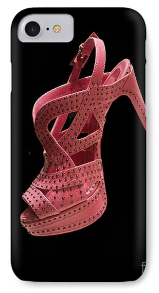 IPhone Case featuring the photograph . by James Lanigan Thompson MFA