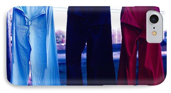 Cuidad Juarez Mexico Color From 1986-1995 IPhone Case