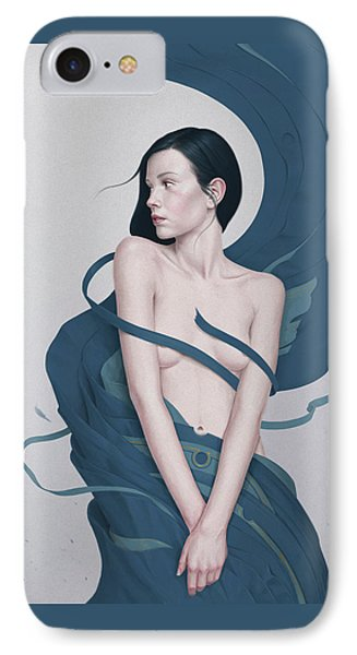 386 IPhone Case by Diego Fernandez