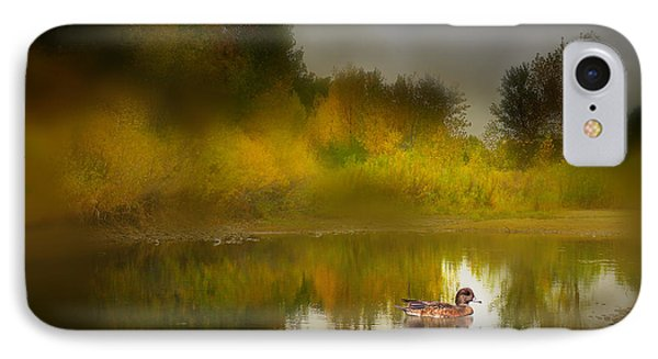 3895 IPhone Case by Peter Holme III
