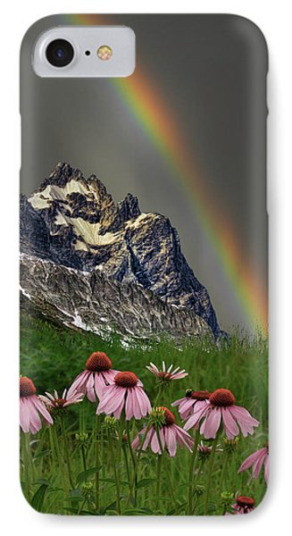 3960 IPhone Case by Peter Holme III