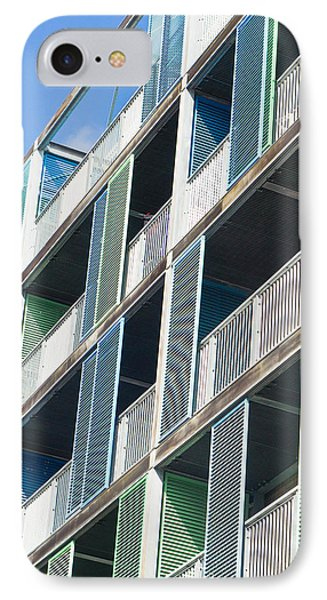 Apartments IPhone Case