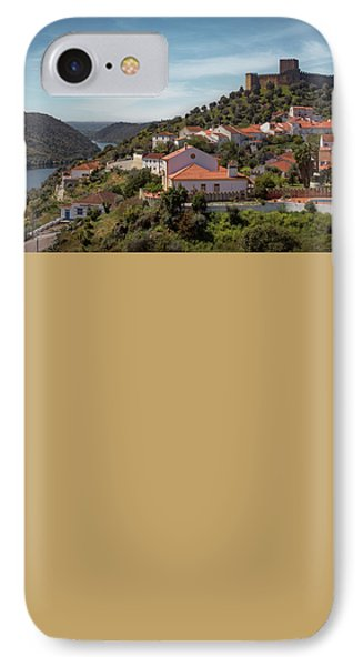 IPhone Case featuring the photograph Belver Landscape by Carlos Caetano