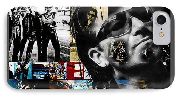 Bono Collection IPhone Case