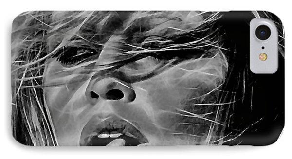 Brigitte Bardot IPhone 7 Case