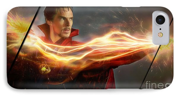 Doctor Strange Collection IPhone Case