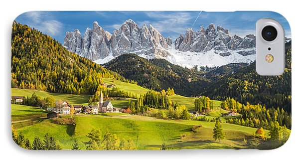 Dolomites IPhone Case