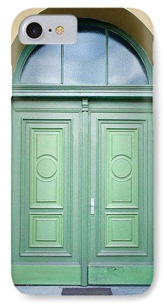 Doorway IPhone Case