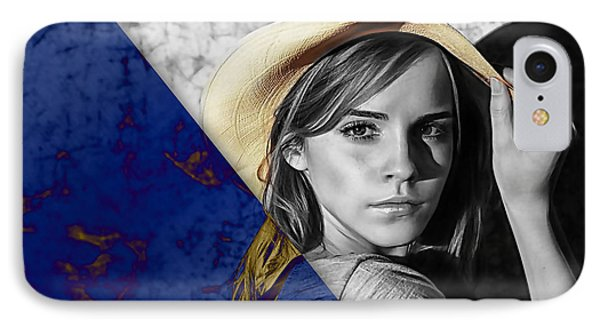 Emma Watson Collection IPhone Case