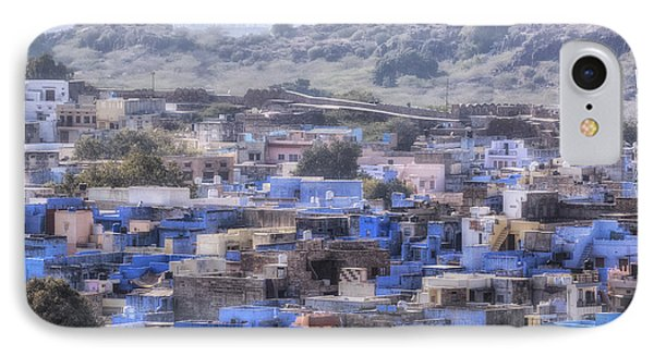 Jodhpur - India IPhone Case