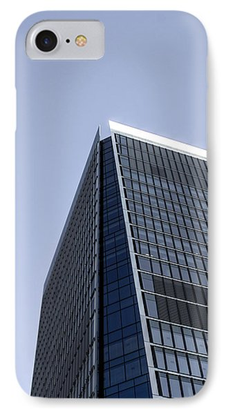 London Architecture IPhone Case