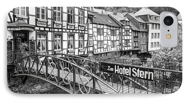 Monschau In Germany IPhone 7 Case