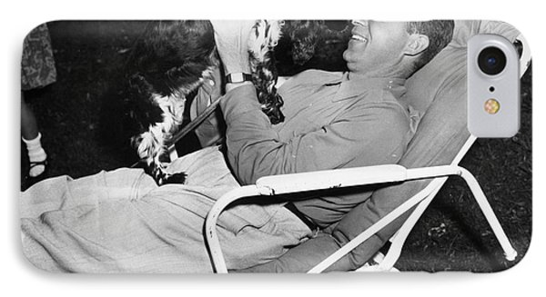 Richard Nixon (1913-1994) IPhone Case