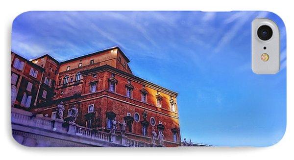 Rome IPhone Case