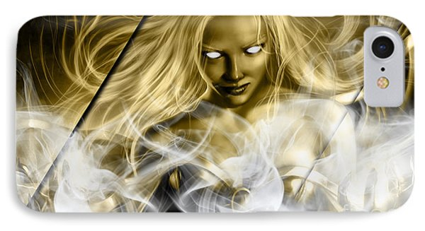 Storm Collection IPhone Case by Marvin Blaine
