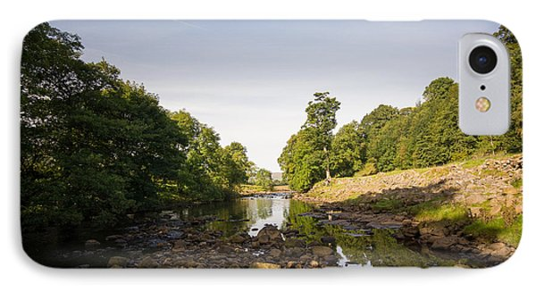 The River Swale IPhone Case