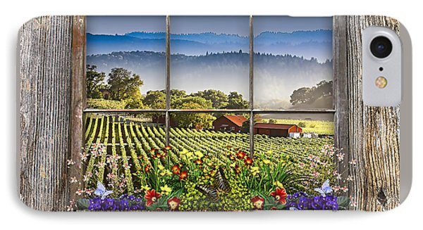 This Is Country Collection IPhone Case by Marvin Blaine