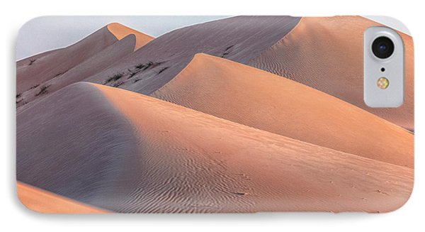 Wahiba Sands - Oman IPhone Case