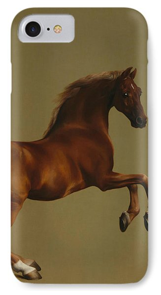 Whistlejacket IPhone Case
