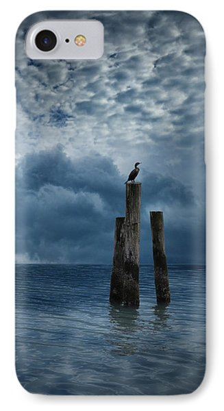 4008 IPhone Case by Peter Holme III