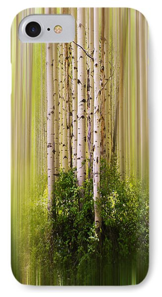 4012 IPhone Case by Peter Holme III