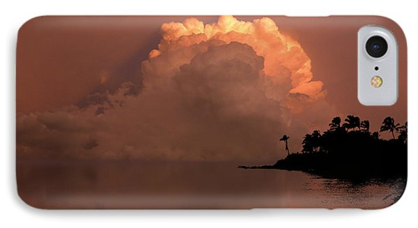 4186 IPhone Case by Peter Holme III