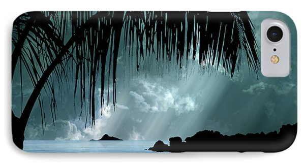4270 IPhone Case by Peter Holme III