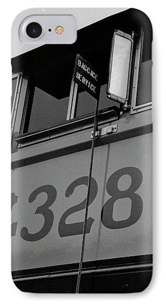 IPhone Case featuring the photograph 4328 by Tara Lynn