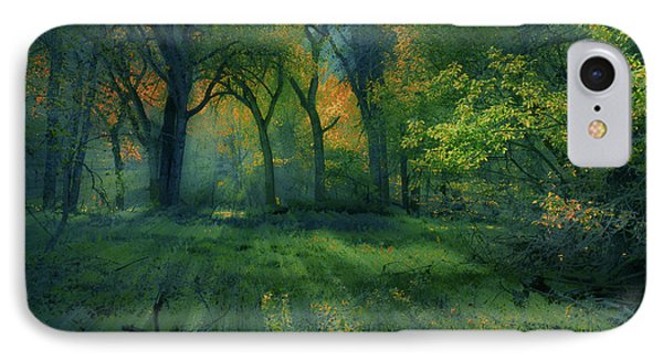 IPhone Case featuring the photograph 4363 by Peter Holme III