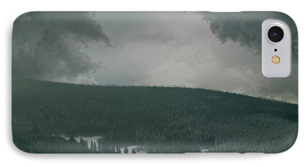 IPhone Case featuring the photograph 4364 by Peter Holme III