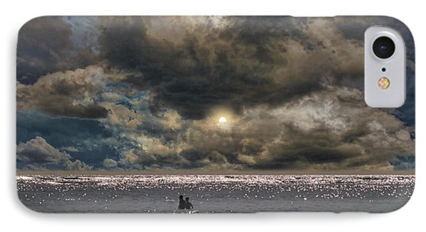 IPhone Case featuring the photograph 4367 by Peter Holme III