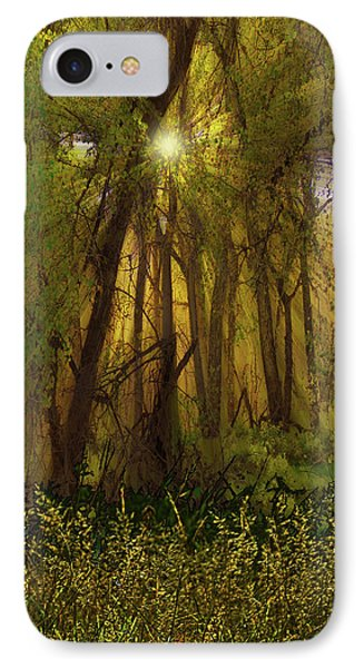 IPhone Case featuring the photograph 4368 by Peter Holme III