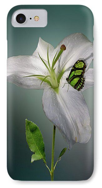 IPhone Case featuring the photograph 4371 by Peter Holme III