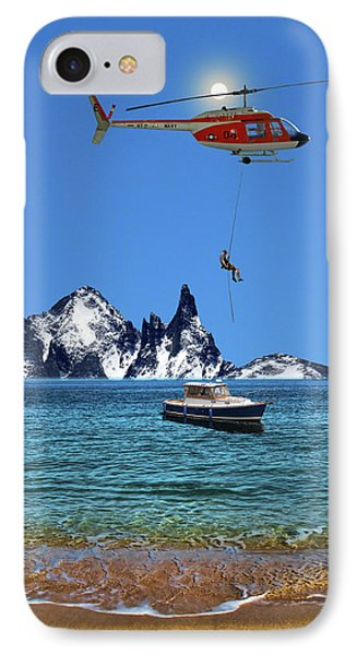 IPhone Case featuring the photograph 4372 by Peter Holme III