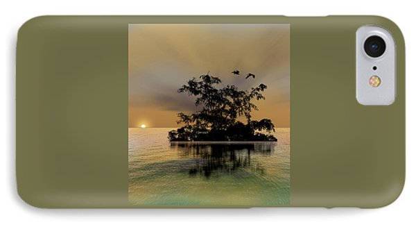 IPhone Case featuring the photograph 4374 by Peter Holme III