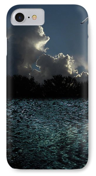 IPhone Case featuring the photograph 4377 by Peter Holme III
