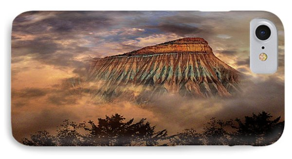 IPhone Case featuring the photograph 4381 by Peter Holme III