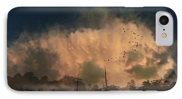 IPhone Case featuring the photograph 4382 by Peter Holme III