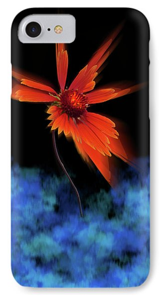 IPhone Case featuring the photograph 4383 by Peter Holme III