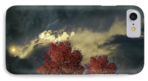 IPhone Case featuring the photograph 4384 by Peter Holme III