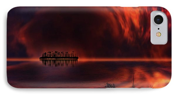IPhone Case featuring the photograph 4385 by Peter Holme III