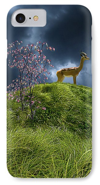 IPhone Case featuring the photograph 4388 by Peter Holme III