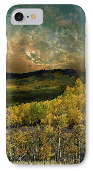 IPhone Case featuring the photograph 4394 by Peter Holme III