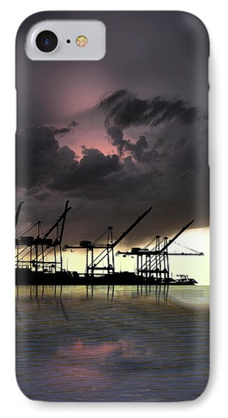 IPhone Case featuring the photograph 4396 by Peter Holme III