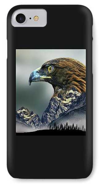 IPhone Case featuring the photograph 4397 by Peter Holme III