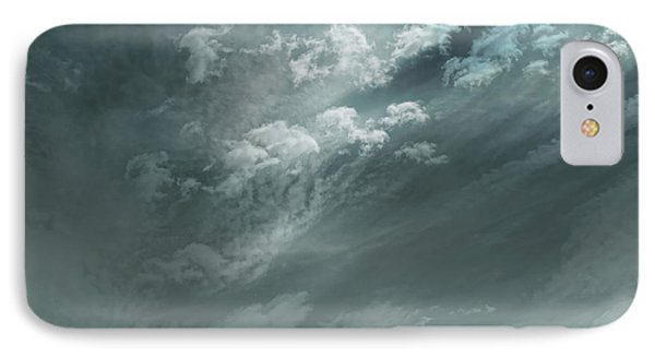 IPhone Case featuring the photograph 4399 by Peter Holme III