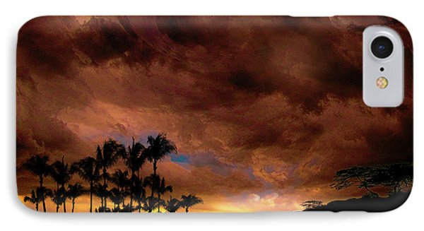 IPhone Case featuring the photograph 4401 by Peter Holme III