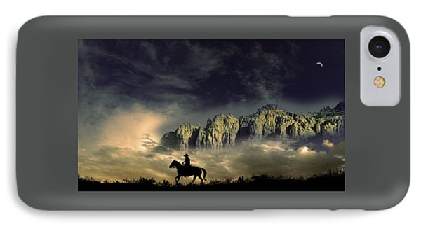 IPhone Case featuring the photograph 4403 by Peter Holme III